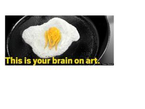 PSA for art schools
