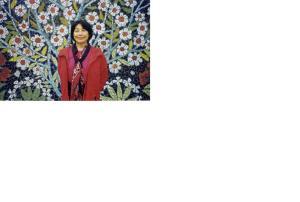 lily yeh   mosaic wall